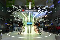 2013 TEP - Taipei Cycle - Taipei,Taiwan