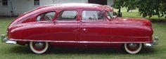1949 Nash Super 600