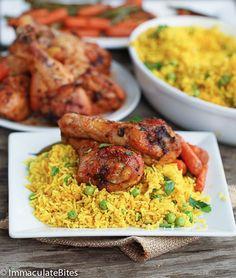 ... on Pinterest | Roasted chicken, Braised chicken and Lemon chicken