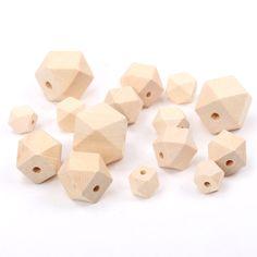 Tanie: Koraliki, kup bezpośrednio od dostawców z Chin: 10mm 12mm 14mm 16mm naturalne szlifowane drewniane niedokończone geometryczne Spacer koraliki do tworzenia biżuterii Handmake akcesoria zrób to sam MT0212/12 Ciesz się ✓ bezpłatną wysyłką na cały świat! ✓ Limit czasu sprzedaży ✓ Łatwy zwrot Jewelry Making Beads, Beaded Jewelry, Cheap Beads, Jewelry Accessories, Place Card Holders, Diy, Do It Yourself, Jewelry Findings, Bricolage