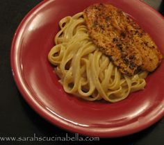 This quick and easy recipe for Pan-Grilled Zesty Turkey Scallopini is packed with flavor. Perfect with a salad, pasta or potatoes.