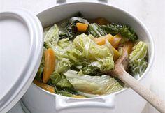 6 alimenti sani che aiutano a sentirsi più sazi più a lungo