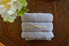 Heat packs made from pure cotton, rice and dried lavender equals aromatherapy heaven. The perfect size and number for sore knees, ankles, hands and shoulders. Get them here https://www.etsy.com/nz/listing/463259408/neck-and-shoulders-lavender-heat-pack?ref=related-4
