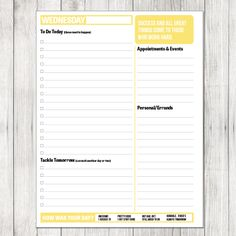 "Day Planners Printable | ... review ""2014 Daily Planner Printable"" Click here to cancel reply"