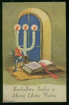 MARTTA WENDELIN Christmas Cards, Xmas, Old Ones, Christmas Inspiration, Martini, Illustrators, Vintage, Patterns, Frame