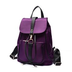 27.55$  Watch here - http://ali3l2.shopchina.info/1/go.php?t=32791242934 - 2017 New Arrival Backpack Women Backpacks Teenage Girls Oxford Waterproof Mochila Masculina Softback Laptop Female Shoulder Bag   #buyonlinewebsite