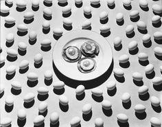 Photography. Ralph Steiner. Ham & Eggs, 1979