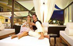 Turismo de lujo el segmento que más crece en el mundo - ReporteLobby