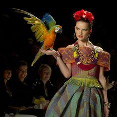Frida Kahlo Inspiration