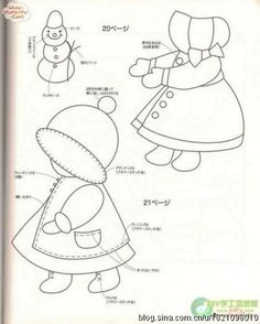 262 best Dreaming of a sunbonnet sue quilt made of . Applique Quilt Patterns, Applique Fabric, Felt Patterns, Sewing Appliques, Embroidery Applique, Sunbonnet Sue, Free Machine Embroidery Designs, Hand Embroidery Patterns, Girls Quilts