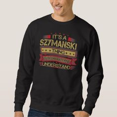 Great To Be SZYMANSKI Tshirt - cyo customize create your own #personalize diy