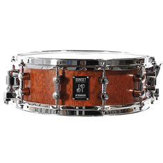 Sonor 5x14 Sunset Special Edition Beech Snare Drum