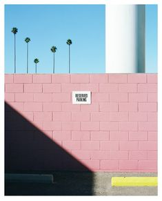 George Byrne Spins Banal Urban Scenes – Fubiz Media
