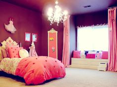 Interest Teen Room Decor Teenagers : Good Themes For A Teenage Girls Room