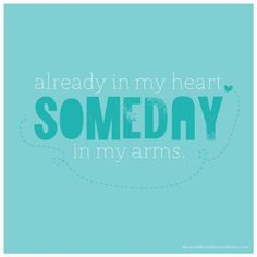 Love this. Just hope someday comes sooner than later.