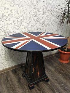 Cofe table Britanika