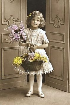 Magic Moonlight Free Images: VICTORIAN CHILDREN!