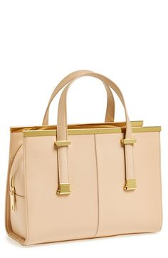 Tote by ted baker london http://www.revolvechic.com/
