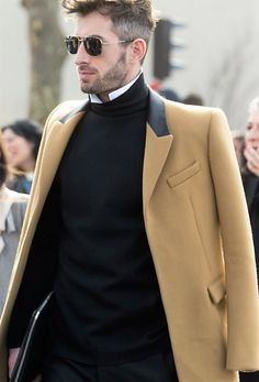 3 Easy Steps to Perfecting Layering in Cold Weather