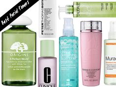 The Best Face Toners to Add to Your Routine | StyleCaster