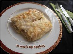 ΣΥΝΤΑΓΕΣ ΤΗΣ ΚΑΡΔΙΑΣ: Tortillas με κιμά Group Meals, Greek Recipes, Tortillas, Bon Appetit, Apple Pie, Good Food, Desserts, Board, Mince Pies