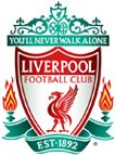 Liverpool, The football team i support.
