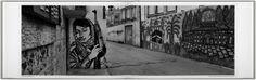 Wall Josef Koudelka - Aperture Foundation