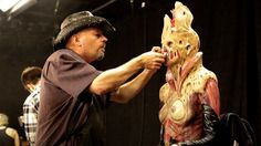 Special make-up effects artist Roy Wooley will conduct a make-up workshop discussing make-up fx in film and will share his experiences with the crowd at this free event that is open to the public.    When: Sunday, Feb. 17th - 3:30 p.m.  Where: The 567 Center Renewal, located at 533 Cherry St.  For more information visit MaconFilmFestival.com.