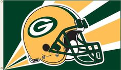 Packers Traditional Flag