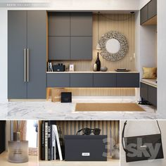 Meuble rangement salon description MAX file - 28 Mb In the FBX file - objects under smoothing Separa Ikea Living Room, Living Room Cabinets, Ikea Bedroom, Living Room Furniture, Bedroom Wardrobe, Wardrobe Dresser, Bedroom Storage Ideas For Clothes, Bedroom Storage For Small Rooms, Small Space Bedroom