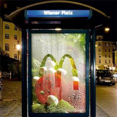 100 anuncios de publicidad ¡Excelente!