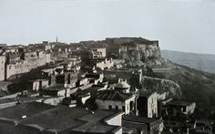 My Parents were from here. Kharpert. Pert means Fortress in Armenian. as you see in the picture