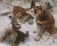 Artist Виталий Графов/Vitaly Grafov