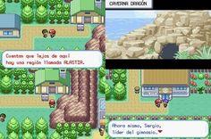 Pokemon Arcoiris Pokemon Remake, Pokemon Duel, Pokemon Firered, Nintendo Pokemon, Play Pokemon, Pokemon Online Games, New Pokemon Game, Pokemon Games, Pokemon Stones
