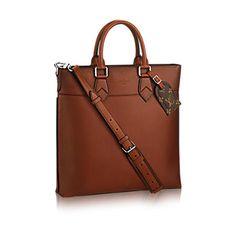 Bolsa Louis Vuitton Para Hombre