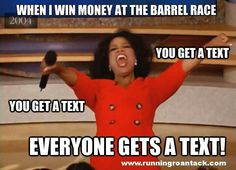 Haha! :) yep.