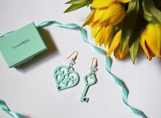 the key to my heart - The fashion Diamonds