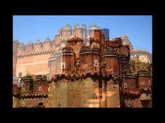 Castles of Spain (Healing Remix)