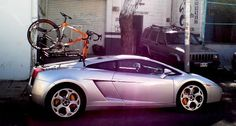 #Pinarello#Lamborghini#Bikes