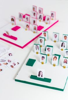 "– Friends Edition Do you remember the game ""Who is it"" from your childhood? I made my own with the heads of my friends. I call this DIY ""Friends Edition"". Diy Christmas Gifts For Boyfriend, Diy Gifts For Girlfriend, Diy Gifts For Dad, Diy Gifts For Friends, Bff Gifts, Diy Presents, Boyfriend Gifts, Best Friend Gifts, Gifts For Family"