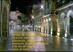 POESÍA nos institutos. Poemas urbanos na Biblioteca do IES Pino Manso: poemas de «Cidades» de Fran Alonso e «Ciudad Laberinto» de Pedro Mañas  para que os/as estudantes intentanse reflecir as paisaxes urbanas con poemas través das capturas dos móbiles.