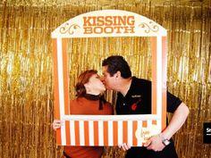 Kissing Booth para tu boda