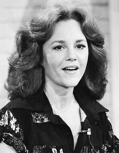 Madeline Kahn on Good Morning America at ABC Studios 1978