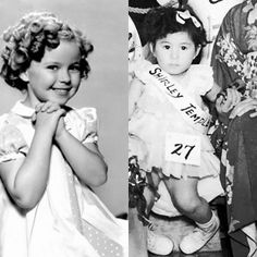 When Yoko Ono was 3, she won a costume competition by dressing as Shirley Temple.