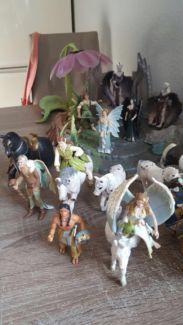 schleich Orkal plus Pferde und Feen in Hannover - Kirchrode-Bemerode-Wülferode | Weitere Spielzeug günstig kaufen, gebraucht oder neu | eBay Kleinanzeigen