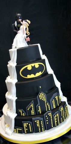 Wedding Shoes Jessica Simpson both Weddingwire Education since Wedding Singer Linda not Funny Couple Wedding Cake Toppers before Wedding Venues Lancaster Ca Silhouette Wedding Cake, Bride And Groom Silhouette, Silhouette Cake, Batman Wedding Cakes, Funny Wedding Cakes, Wedding Humor, Superhero Wedding Cake, Crazy Wedding Cakes, Cake Wedding