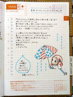 20120120 art journal inspiration
