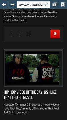 http://www.vibesandvino.com/hip-hop-video-of-the-day-gs-like-that-tho-ft-bizzle/  #hiphop #rap #rapmusic #realhiphop #mymusic #rapper #producer #lyrics #blogger #musicblog #musicblogger #goodmusic #dj #beats #mcs #ipod #instamusic #music #vinyl #record #hit #videos #musicvideos #follow #followme #followbackplease #followbackteam
