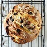 ღღ ~~~ 7 Ingredient Muesli Bread