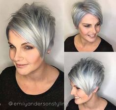Image result for silver highlights